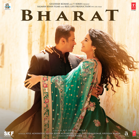 "Aaya Na Tu - MP3 Song (From ""Bharat"") by Jyoti Nooran 