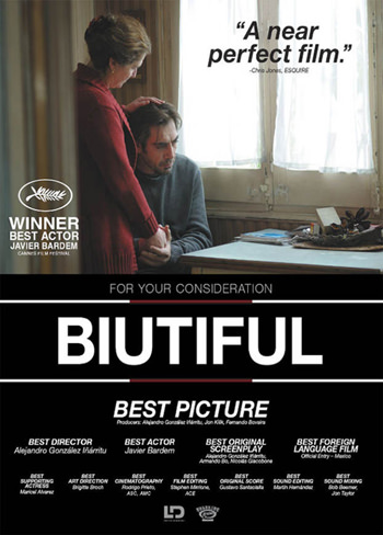 Biutiful 2010 Dual Audio