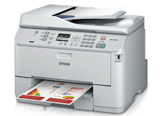 Epson WorkForce Pro WP-4520 Drivers Free Download and Review