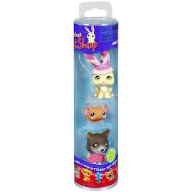 Littlest Pet Shop Tubes Mouse (#179) Pet