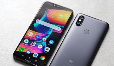 Xiaomi Mi A2 mendapat pembaruan Android 9.0 Pie