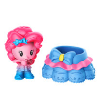 My Little Pony Blind Bags  Pinkie Pie Equestria Girls Cutie Mark Crew Figure