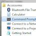 Como crear una lista de archivos contenidos dentro de un folder de manera fácil y rápida