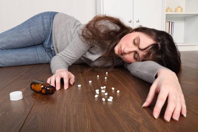 True News : U.S. Drug Overdose Deaths Rose to 72000 !