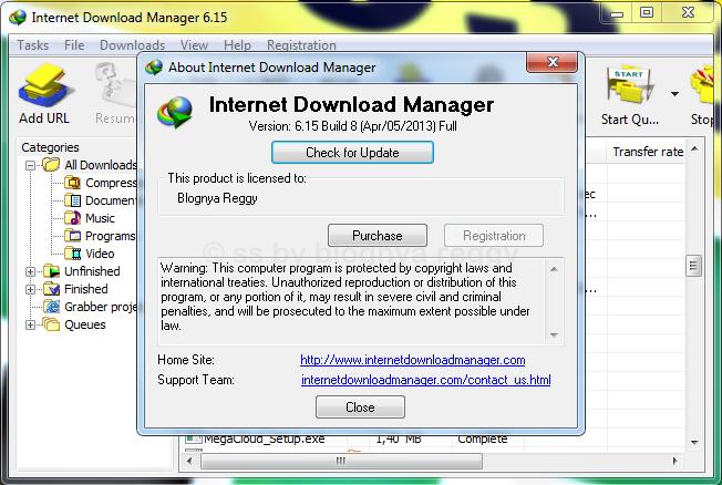 Idm 6.3 Build 8 Patch Download