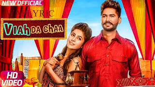 Viah Da Chaa Song Lyrics