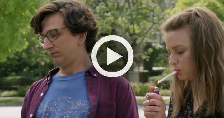 serie love temporada 2 trailer