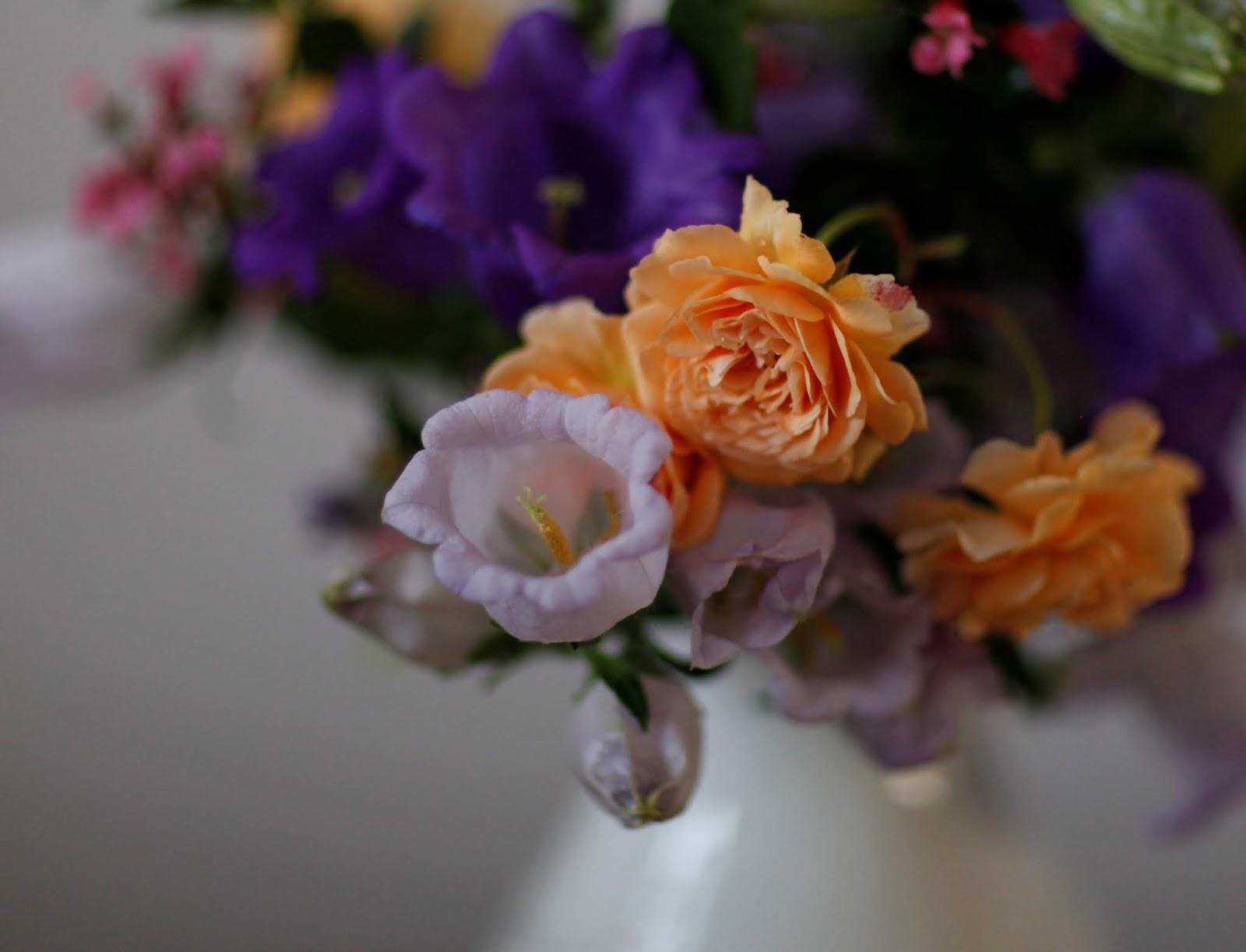 Flowers By Shamini June 2018