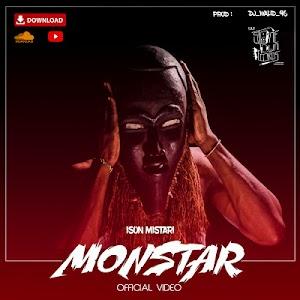 Download Mp3 | Ison Mistari - Monster