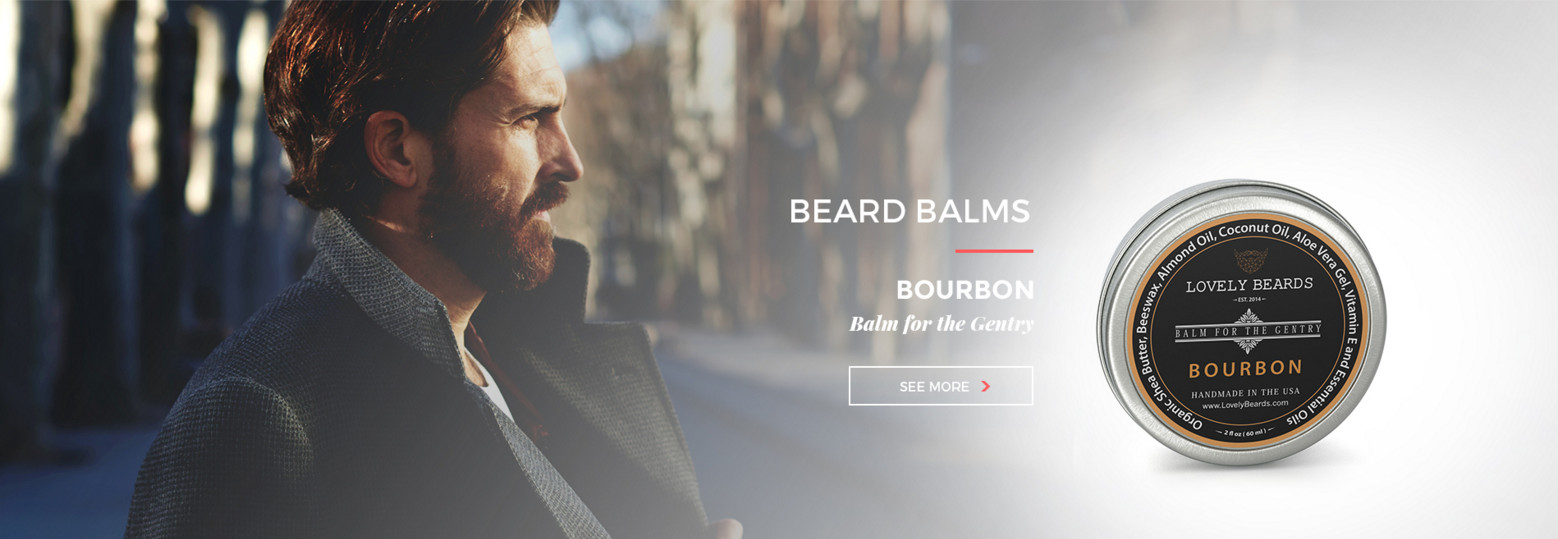 Beard Gang? #LovelyBeards