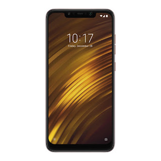 Xiaomi Poco F1 Stock Official firmware