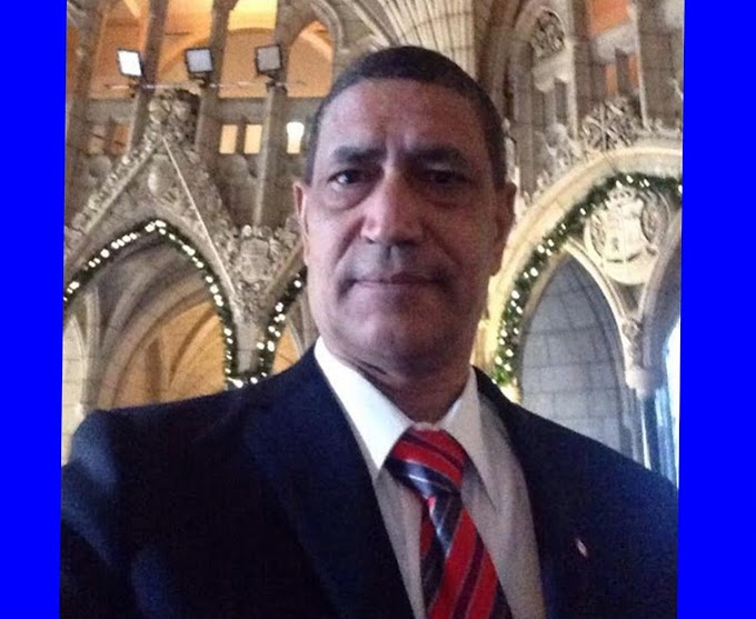Seccional del PRD en Montreal respalda permanencia de Vargas en la presidencia