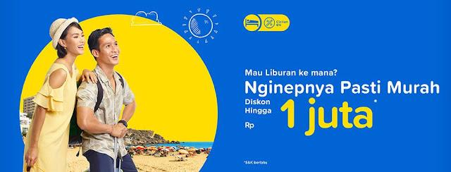 Promo Hotel Bandung Tiket.com