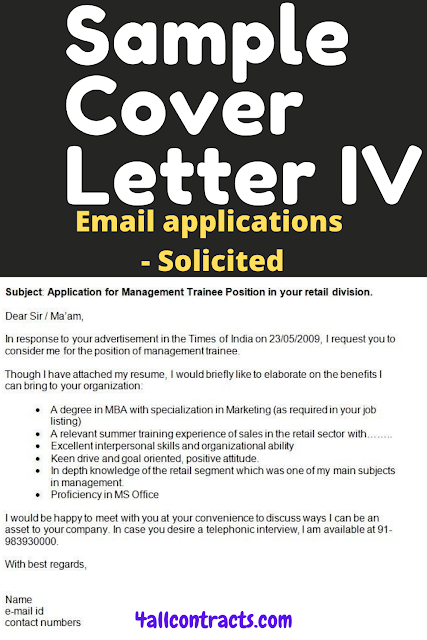 top cover letter examples 2020,