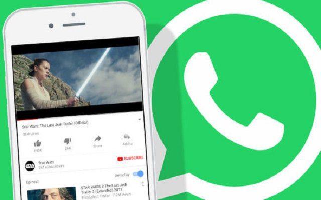 cara mengatasi tidak bisa putar video di whatsapp