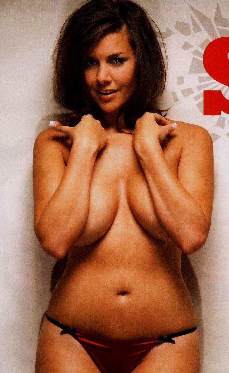 imogen nude