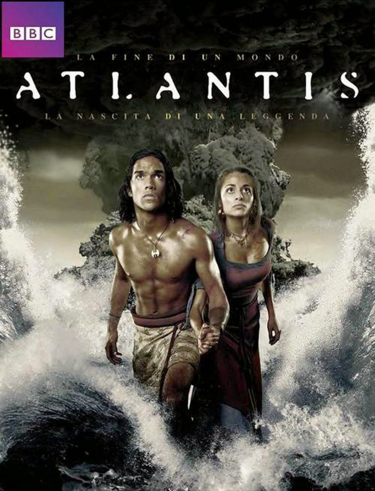 Atlantis: End of a World Birth of a Legend (2011) ταινιες online seires oipeirates greek subs