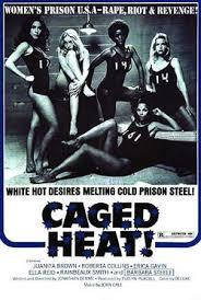 Caged Heat 1974