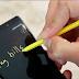 Cara menggunakan S Pen pada Galaxy Note 9 Oreo 8.1.