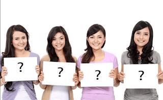 4 Tipe Wanita Yang Bisa Bikin Pria Merasa Kangen