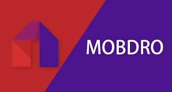 موقع اجنبي يطرح آخر نسخة من برامج مشاهدة الافلام  mobdro