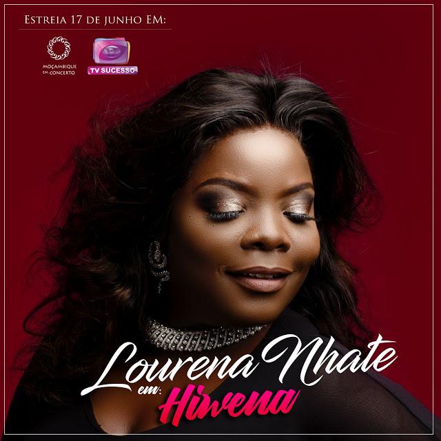 Lourena Nhate - Hi Wena (Marrabenta) 2018 [Download Mp3]