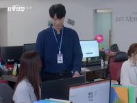 SINOPSIS Drama Korea :  Drunk In Good Taste Episode 2 PART 5 END