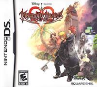 Kingdom Hearts - 358-2 Days