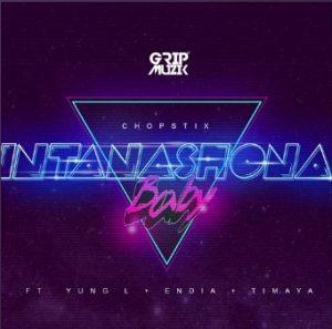 MUSIC: Chopstix Ft. Yung L X Endia X Timaya – Intanashona Baby