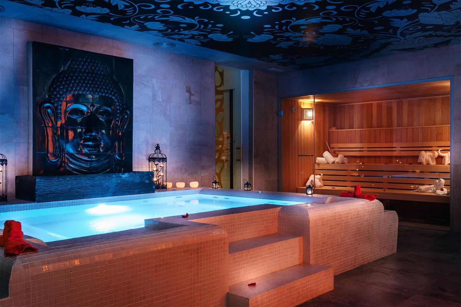 Inexperta 3 spa favoritos en barcelona - Spa aguas de barcelona ...