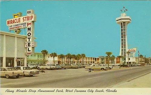 My Pieces Of Time Old Panama City Beach