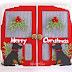 Christmas Gatefold Card with Lisa Blastick