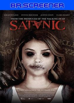 Satanic (2016) BRScreener