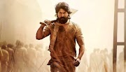 KGF crosses 200 Crore - Total Box Office Collection