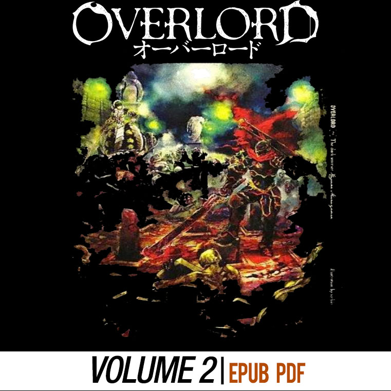 Overlord Light Novel Volume 1 Pdf