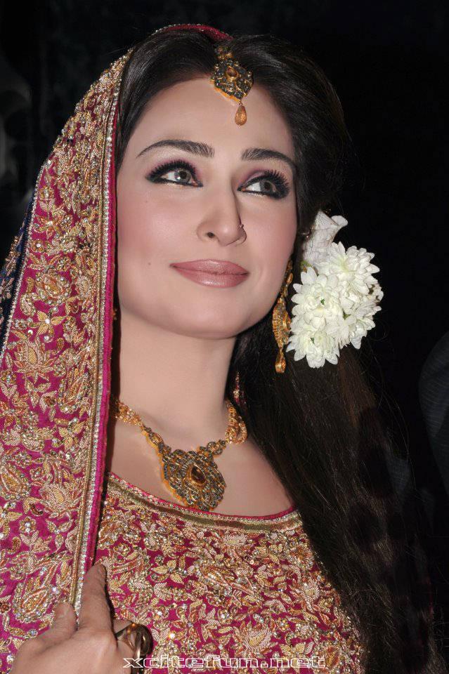 Reema Khan Latest Bridal Shoot