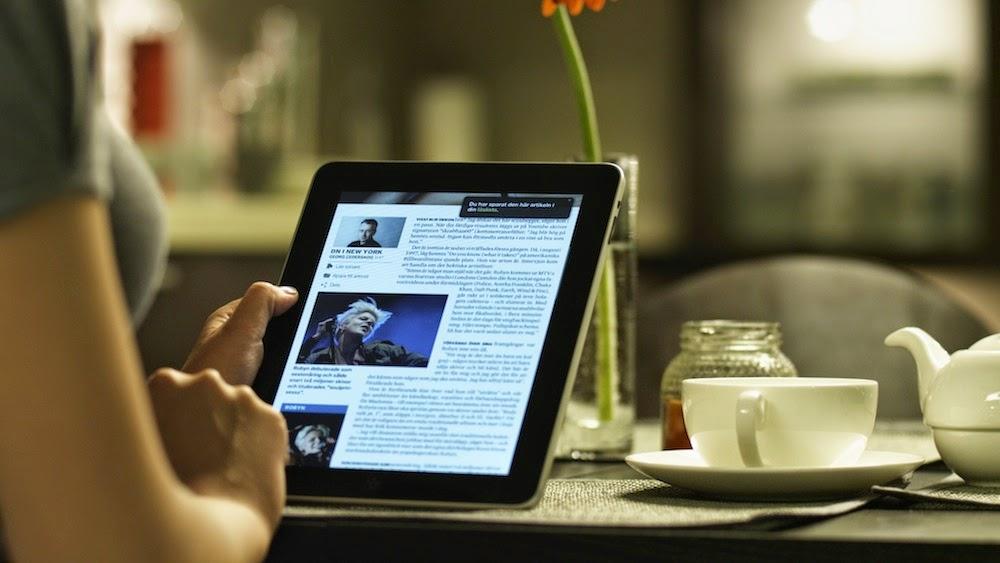 3 Aplikasi Berita Paling Populer di Google Play
