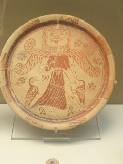 greek pottery date