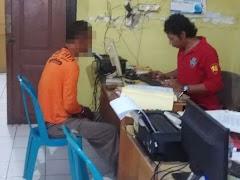Polisi Bekuk Pelaku Pengeroyokan di Jalur Lingkar Selatan