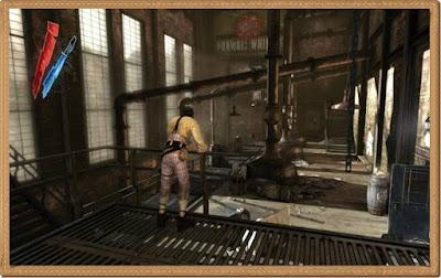 Dishonored Gameplay PC