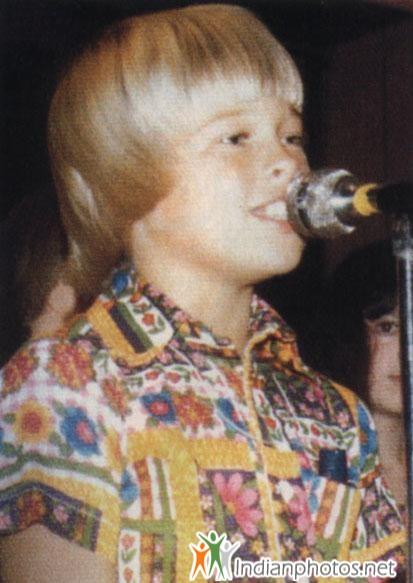 Brad Pitt As A Teen 59