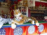 tigru imens de plus