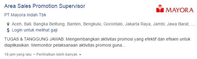 Lowongan Kerja Kabupaten Rokan Hulu Terbaru 2019.