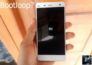 Cara Mengatasi Bootloop pada HP Android