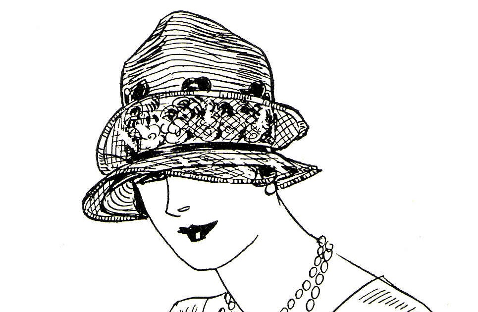 Digital Two for Tuesday: I Can Never Get Enough Hats