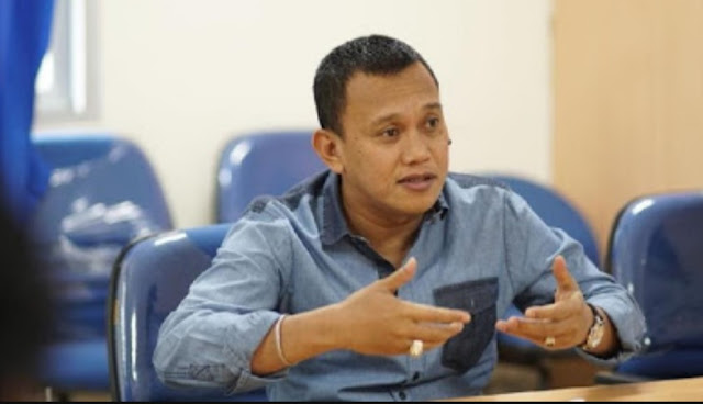 TKN: Propaganda Hoax Jadi Pembunuhan Karakter Jokowi, Harus Dilawan!