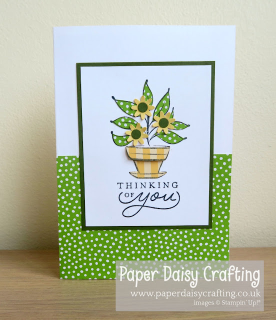 Just Because Stampin Up!
