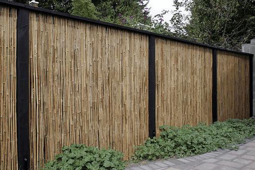 pagar rumah tembok klasik