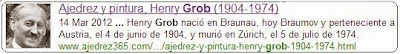 Henry Grob