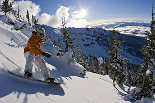 top Ski Destinations